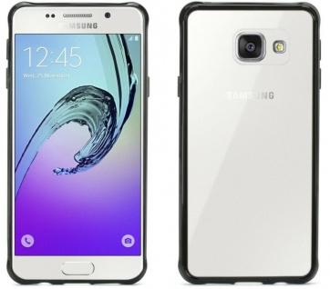 Griffin Hard-Cover Reveal Back-Case Schutz-Hülle Box für Samsung Galaxy A3 2016