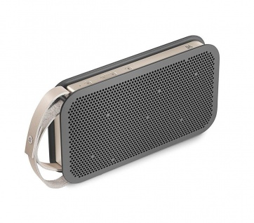 B&O Play by BANG&Olufsen Beoplay A2 Active Sand Bluetooth Lautsprecher Boxen