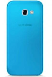 Puro Ultra Slim 0.3 Nude Cover TPU Case Schutz-Hülle für Samsung Galaxy A3 2017