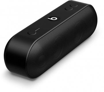 Beats By Dr. Dre Beats Pill+ Black Bluetooth Wireless BT Lautsprecher Pill Plus