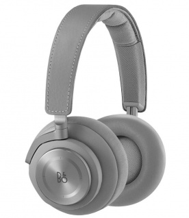 B&O Play by Bang&Olufsen H7 Grey Bluetooth Over-Ear Headset Wireless Kopfhörer