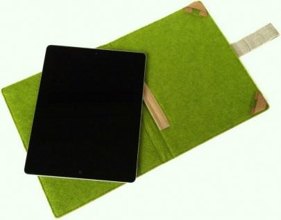 Papernomad iPad Tasche Cover Schutz Etui Hülle Case Tasche Bag für Apple iPad 2 - Vorschau 3