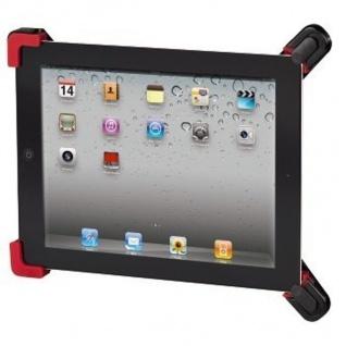 Hama Adapter für TV Wand-Halterung Wand-Halter VESA 75x75 für Apple iPad 1 2 3 4
