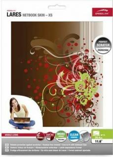 """SL Notebook Skin 11, 6"""" Aufkleber für Acer Aspire One Toshiba Asus Medion Akoya - Vorschau 3"""