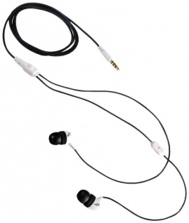 Aerial7 Sumo In-Ear Headset Mikrofon 3, 5mm Klinke Kopfhörer für Handy iPhone MP3