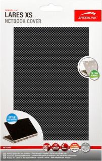 """Speedlink LARES Netbook Cover 11 11, 1"""" Carbon Notebook Skin Sticker Schutz-Folie - Vorschau 3"""