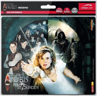 Speedlink Mousepad Motiv Haus Anubis Mauspad Maus Mouse Pad PC Notebook Laptop - Vorschau 2