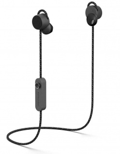 Urbanears Jakan Bluetooth In-Ear Headset Black Kopfhörer Mikrofon Fernbedienung