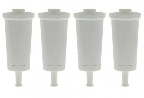 4x Pack Wasserfilter Espressomaschine passend für Sage Appliances BES008 SES008