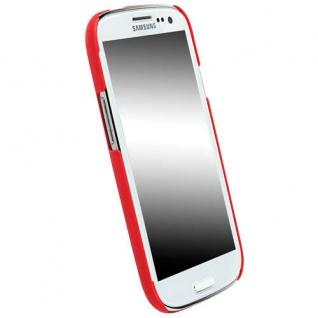 Krusell Bio Cover Hard-Case Schutz-Hülle Case Schale für Samsung Galaxy S3 SIII - Vorschau 2