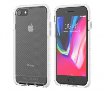 Tech21 EVO Cover 3m Aufprall-Schutz Hülle Case für Apple iPhone 7 Plus / 8 Plus