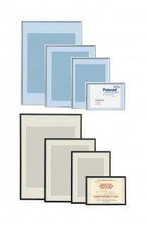 Dufco Profi Bilder-Rahmen vers. Farben u. Größen 20x30 30x40 40x50 50x70 60x80