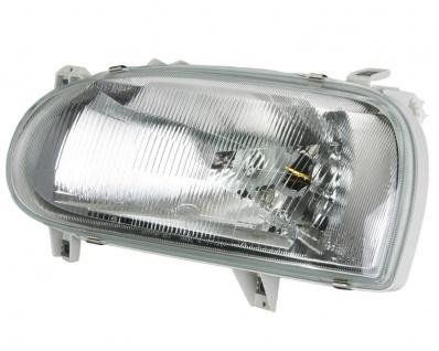 Hella Haupt-Scheinwerfer Links Halogen Front-Lampe für VW Golf III 3 1H 1H1 1H5
