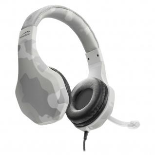 SPEEDLINK RAIDOR Stereo Headset Kopfhörer für PC PS5 PS4 Xbox SeriesX/S Switch