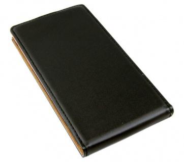 Patona Slim Cover Klapp-Tasche Schutz-Hülle Case für Apple iPhone 6 / 6S Plus