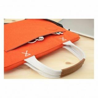 """Golla Slim Sleeve Orange Notebook-Tasche Case Schutz-Hülle 15, 4"""" 15, 6"""" 16"""" 16, 4 - Vorschau 3"""