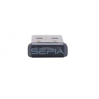 Sepia Nano BT USB Adapter Bluetooth v2.0 + EDR Stick Mini DongleUSB 2.0 3 Mbit/s
