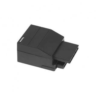 HAMA KONVERTER für PlayStation 2 an PlayStation 2 Slim