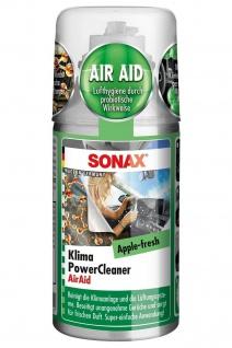Sonax Klimaanlagen-Reiniger 100ml Desinfektion Klima-Reiniger Pflege Reinigung
