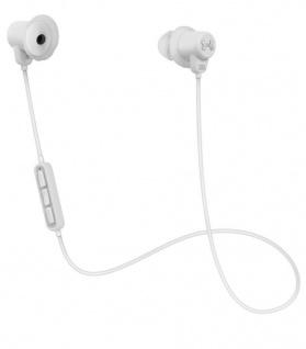 Under Armour Sport Bluetooth Headset White BT Kopfhörer Wireless Headsphones