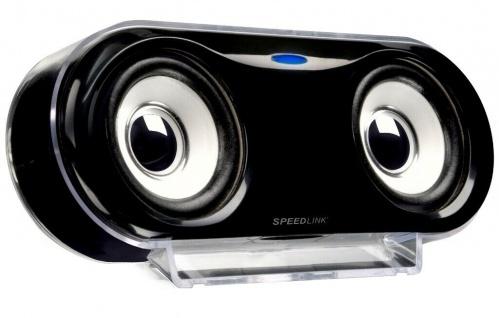 Speedlink Vivago Stereo 2.0 Speaker Lautsprecher Boxen für iMAC Macbook Air Pro