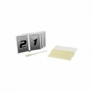 Hama Navi Reinigungsset Compact 3 für Bildschirme Reiniger Microfaser-Tuch