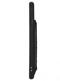 Hama Cover Kartenfach Grip Case Schutz-Hülle Tasche für Apple iPhone 7 8 SE 2020