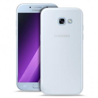 Puro Ultra Slim 0.3 Nude Cover TPU Case Schutz-Hülle für Samsung Galaxy A5
