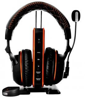Turtle Beach Tango 5.1 Gaming Headset Kopfhörer für PS4 PS3 XBOX ONE 360 PC TV