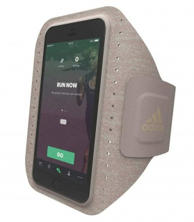 Adidas Sport-Tasche Armband Schutz-Hülle Case für Apple iPhone 8 7 6s Arm-Halter