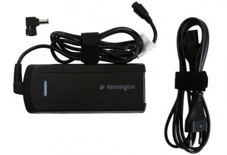 Kensington Notebook-Netzteil USB AC Adapter Ladegerät für Sony Ultrabook Vaio