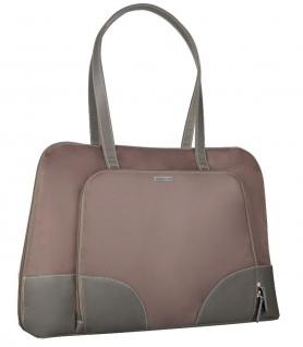 """Speedlink SL-6015-GYPI Notebook-Tasche Handtasche bis 15, 6"""" Laptop Bag Case PINK"""