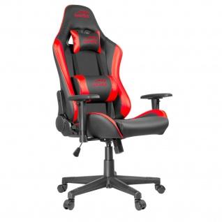 Speedlink XANDOR Gaming Chair Drehstuhl Schreibtisch-Stuhl Bürostuhl Chef-Sessel