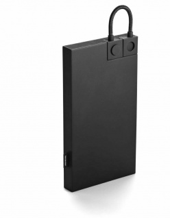 Urbanears The Muscular Power-Bank USB tragbar Ladegerät extern Zusatz-Akku Lader