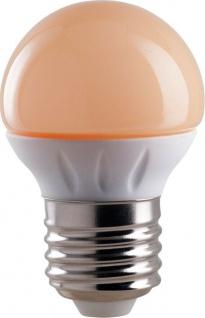 GP LED Mini Birne E27 3, 5W/22W Extra Warmweiß 2200K Lampe Glühbirne Leuchtmittel - Vorschau 2