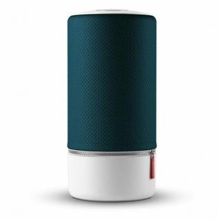 Libratone Zipp Speaker Cover Mesh Atlantic Deep Lautsprecher-Bezug Boxen Stoff