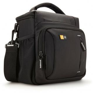 Case Logic Profi Kamera-Tasche Core Schutz-Hülle für DSLR SLR Objektiv Zubehör