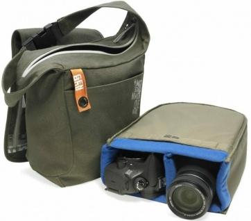Golla Profi Kamera-Tasche Objektiv Zubehör Hülle Case für DSLR Systemkamera DSLM