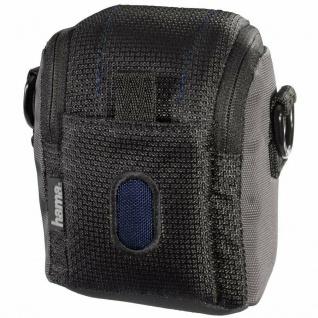 Hama Kamera-Tasche Sorento 50J Foto-Tasche Schwarz für Digital-Kamera Digicam
