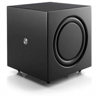 Audio Pro Addon C-SUB Aktiv Bassreflex Subwoofer Multi-Room Lautsprecher WiFi