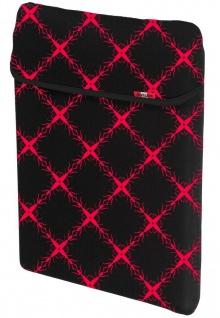 """AQUIP Cover Tasche Schutz-Hülle Case Etui für Apple MacBook AIR PRO 13 13"""" 13, 3"""