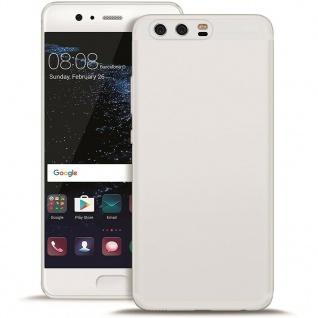 Puro Ultra Slim 0.3 Cover TPU Case Schutz-Hülle Clear für Huawei P10 Plus
