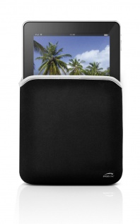 Speedlink Leaf Cover Sleeve Tasche für Apple iPad 1 + 2 1G 2G Schutz-Hülle Case