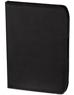 Hama Portfolio Arezzo Tasche Etui Schutz-Hülle für Motorola Xoom 2 10.1 Tab Case