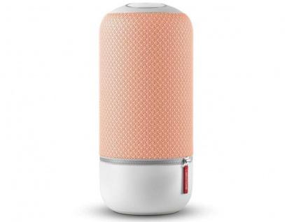 Libratone Zipp Mini Speaker Cover Mesh Nude Rose Lautsprecher-Bezug Boxen Stoff