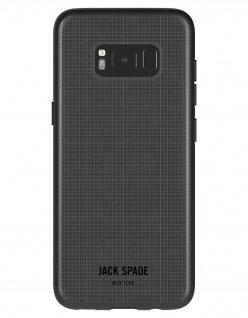 Kate Jack Spade New York Graph Cover Hard-Case Hülle Bag für Samsung Galaxy S8 - Vorschau 2