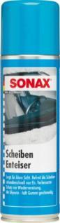 Sonax Scheibenenteiser 300ml Enteiser Spray PKW Windschutzscheibe klare Sicht