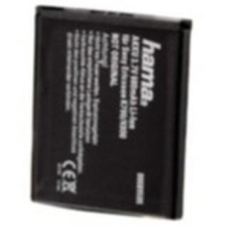Hama LiIon Akku für Nokia BL-5CT C3 C3-01 Touch C5 C5-00 C6 C6-01 5220x 5220 etc - Vorschau