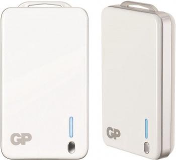 GP 4000mAh Power-Bank Externer Akku USB Ladegerät für Universal Handy Smartphone - Vorschau 5