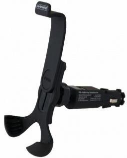 360° Kfz Halterung Auto PKW Handy-Halter für Sony Xperia XZ1 X Z5 Z3 Z1 Compact